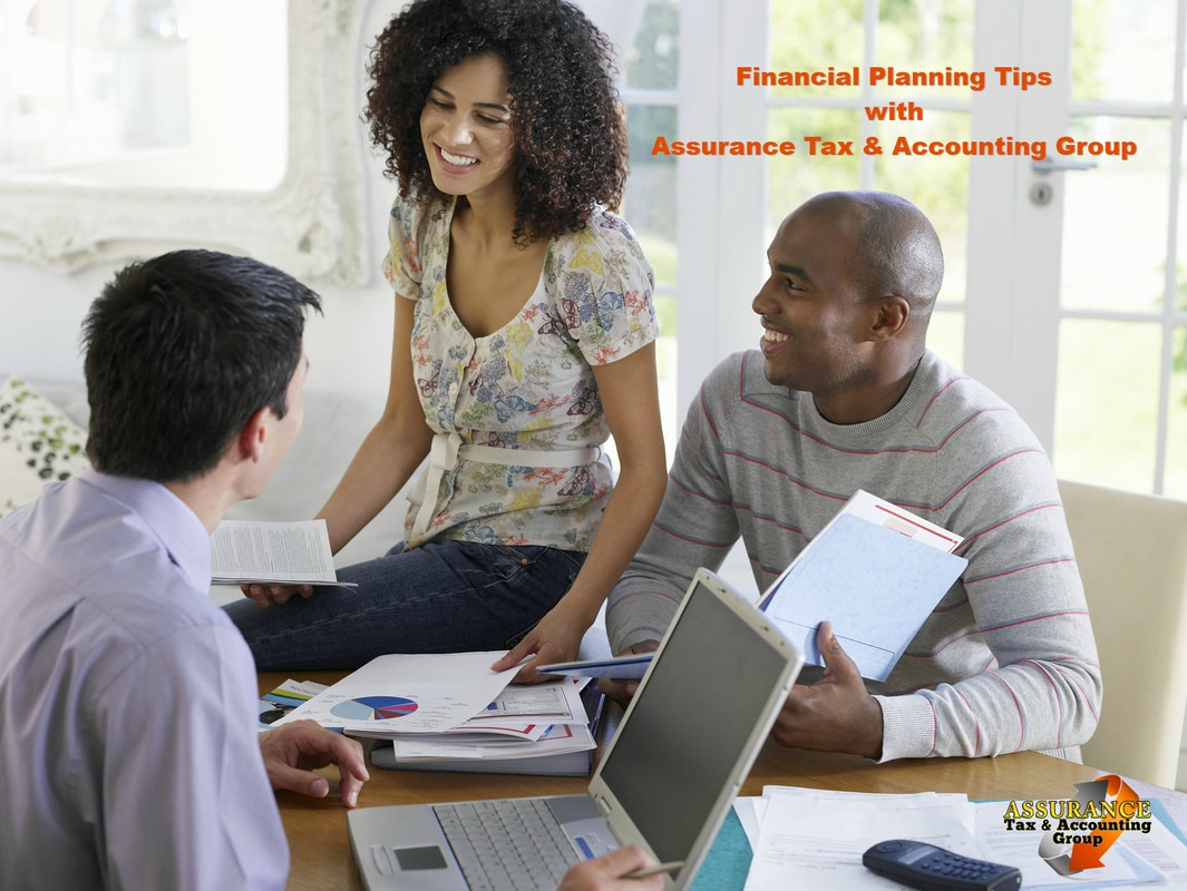 Financial Planning Tips for Individuals.