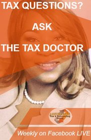 The Tax Doctor General-Weekly
